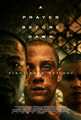 A Prayer Before Dawn 2017 DVD R1 NTSC Sub