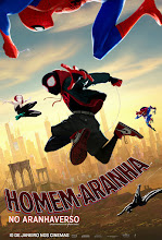Torrent – Homem-Aranha no Aranhaverso – BluRay 720p | 1080p | 4k 2160p | Dublado | Dual Áudio | Legendado (2019)