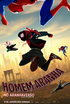 Spider-Man: Into the Spider-Verse (2018) Torrent