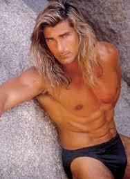 Fabio sexy