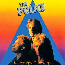 Lyrics Driven to tears - the police www.unitedlyrics.com