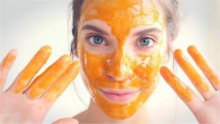 doğal yüz maskeleri