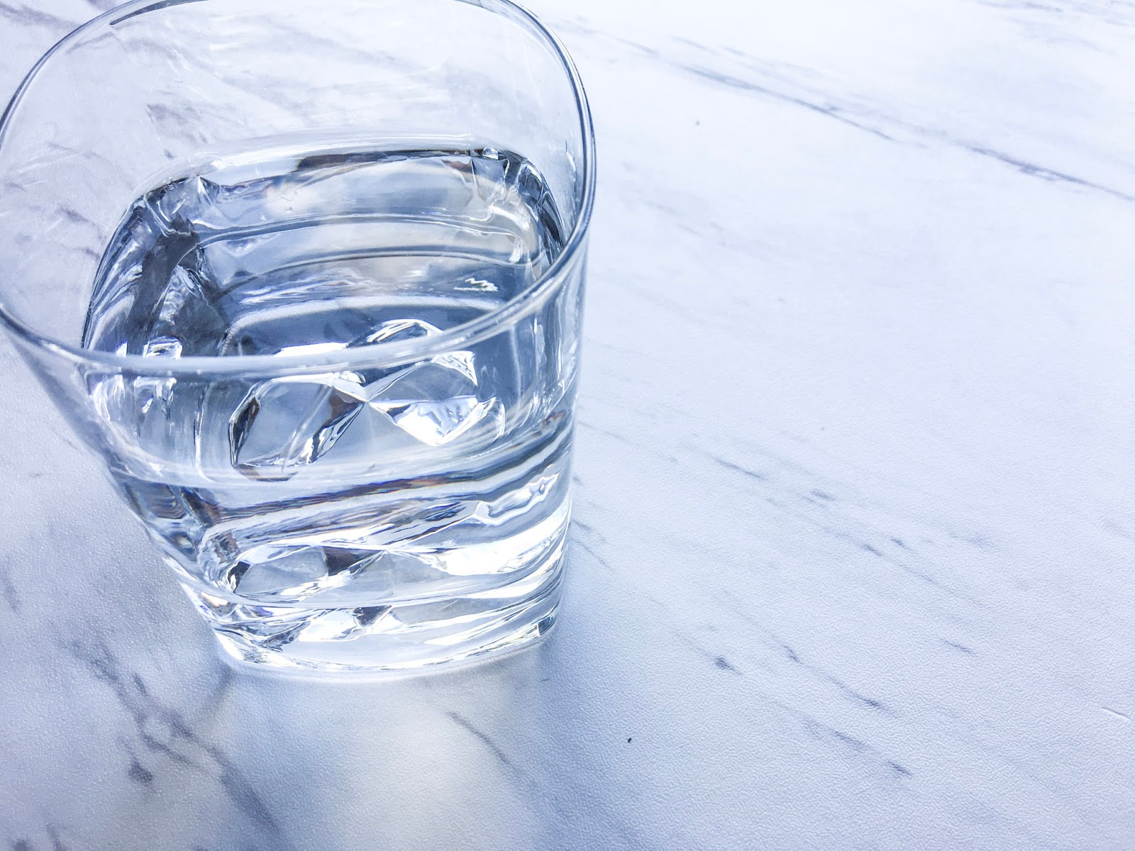 The Importance of Water // Healthy Living
