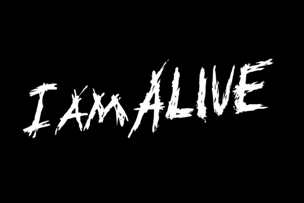 Eu estou viva