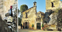 Château De Mille sur jecreemacave.com AOP Luberon