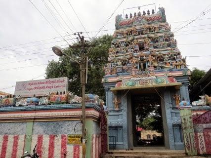 Kuil Kaca Arulmingu Sri Rajakaliamman