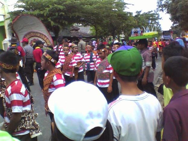 Mulyoagung 1 Karnaval Singgahan Tuban