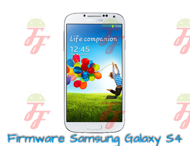 Download Firmware Samsung Galaxy S4 GT-I9500 / GT-I9505 Android 5.0.1 Lollipop