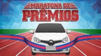 Promoção Postos Potencial 2016 Maratona de Prêmios