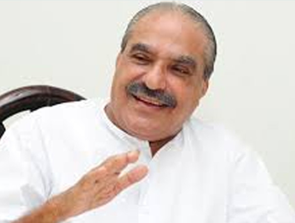 Kottayam, BJP, K.M.Mani, Inauguration, News, Kerala, K M Mani attends BJP function.