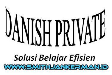 Lowongan Kerja Danish Private Pekanbaru Februari 2018