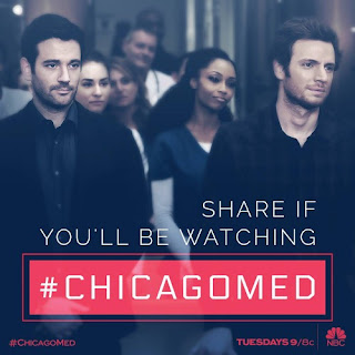 Chicago Med Temporada 5