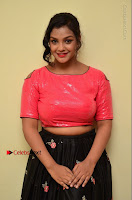 Telugu Actress Mahi Stills at Box Movie Audio Launch  0058.JPG