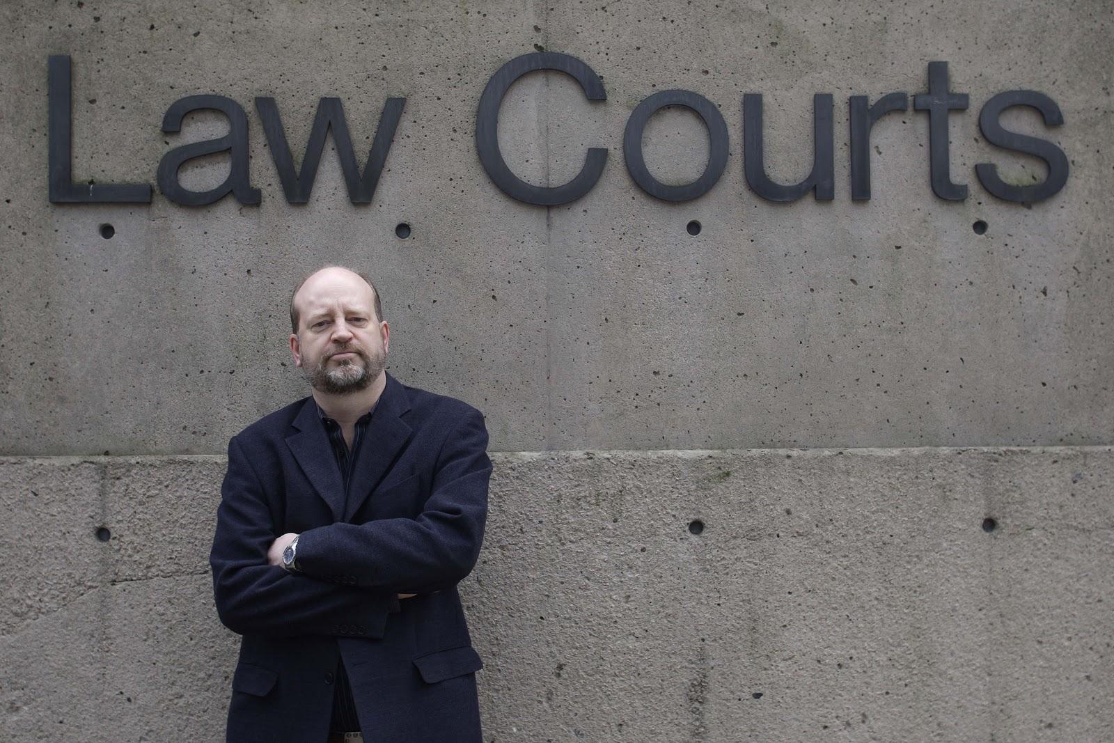 Bill Tieleman: BC Legislature Raid wiretaps suggest