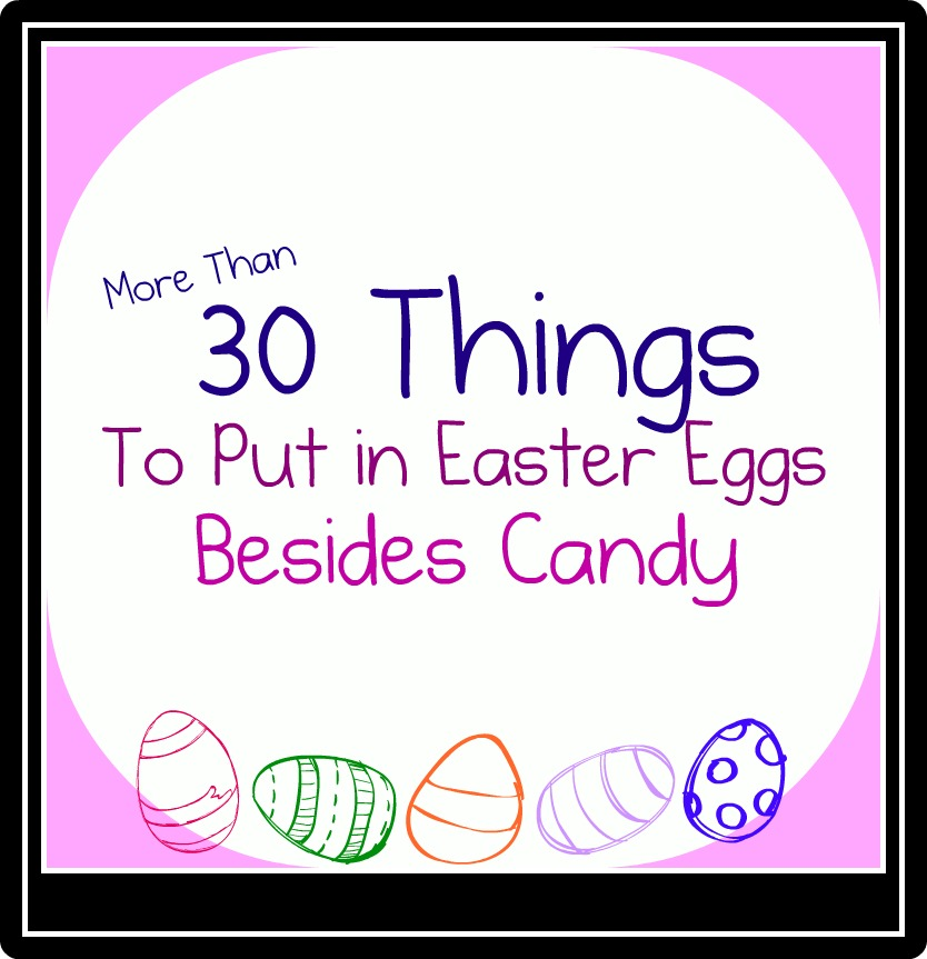 Family Volley Easter Egg Hunts More Than Just Candy Lots Of Ideas