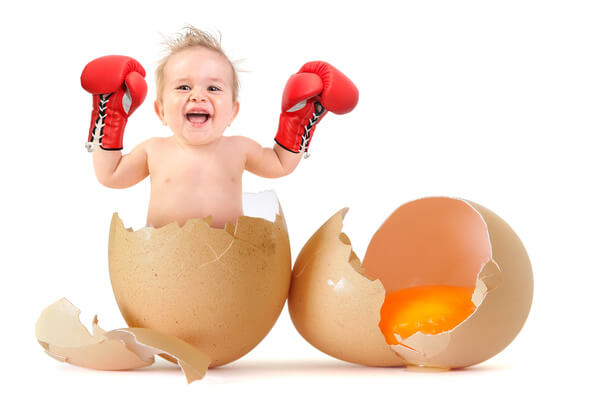 How to Increase Egg Production In Ovary Naturally?