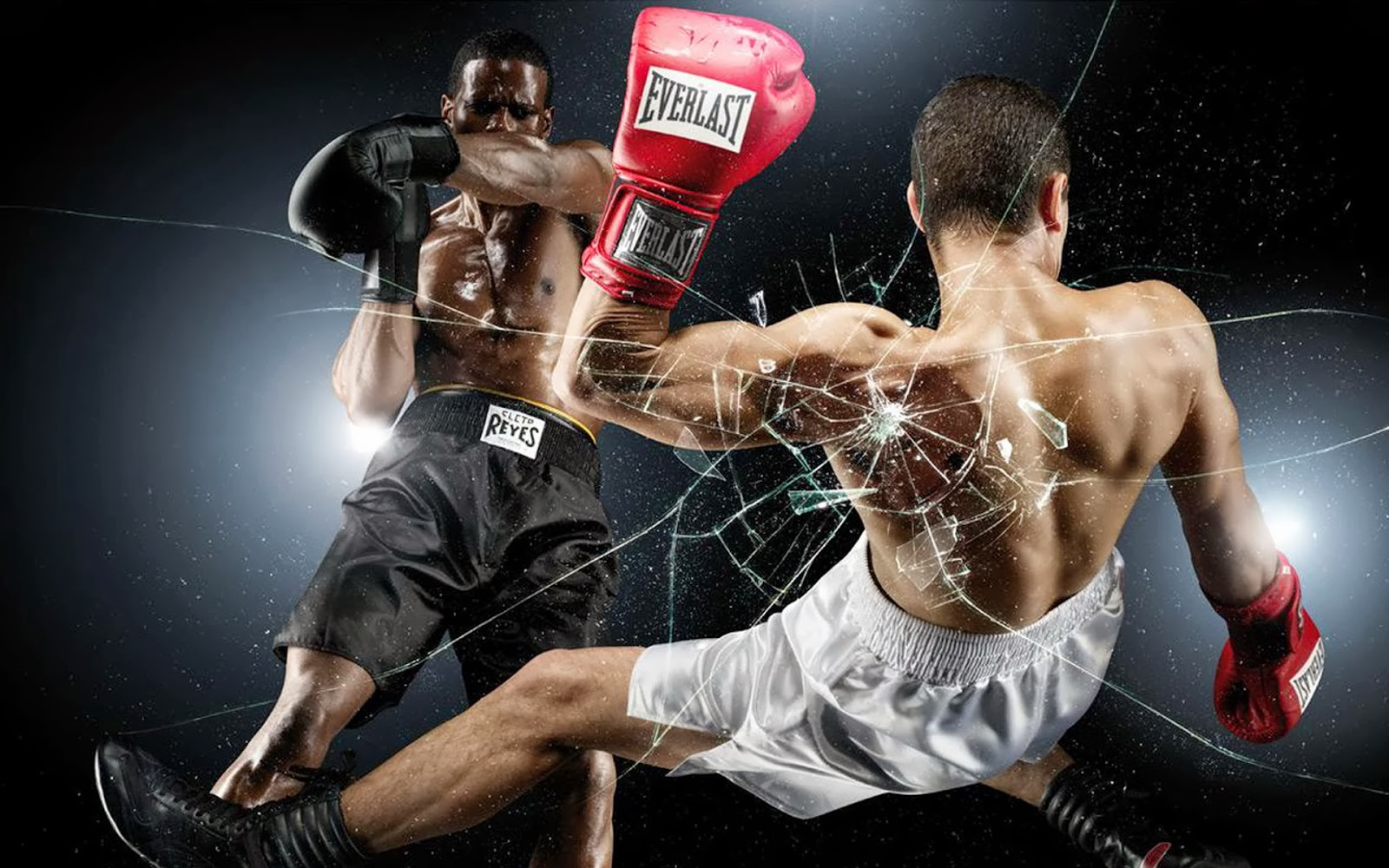 Are living Boxing on line streaming High definition Television set