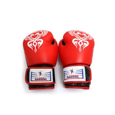 bán găng tay boxing giá rẻ