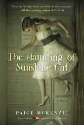 Books to Read - Summer 2015 - The Haunting of Sunshine Girl