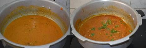 how to make Punjabi rajma masala