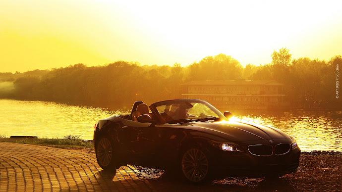 Wallpaper: BMW Cabriolet