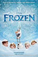 Frozen Bioskop