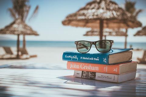 A legjobb szerelmes könyvek