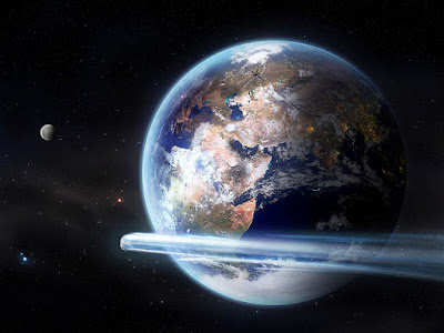 And It Is The Only Planet In Our Solar System Known To Harbor Life. Earth  Is The Third Planet From The Sun And It Is The Only ...