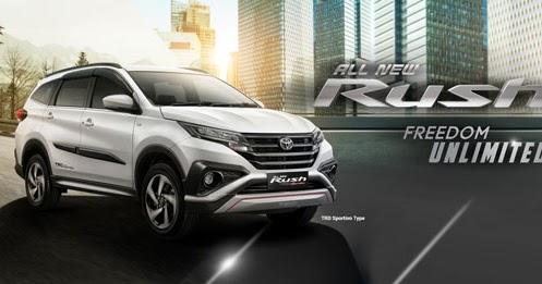 Interior Grand New Avanza Veloz 1.5 Innova Venturer 2018 Harga Toyota All Rush Di Jakarta, Bogor, Depok ...