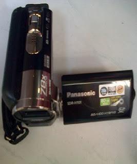 Sewa Camcorder - Rental Handycam, Sewa Kamera