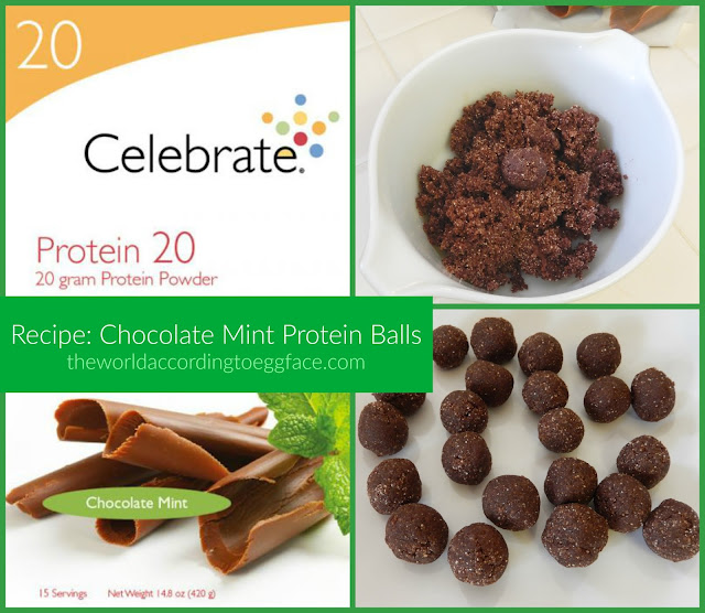 Eggface%2BRecipe%2BChocolate%2BMint%2BProtein%2BBalls Weight Loss Recipes Chocolate Mint Protein Balls and Shakes