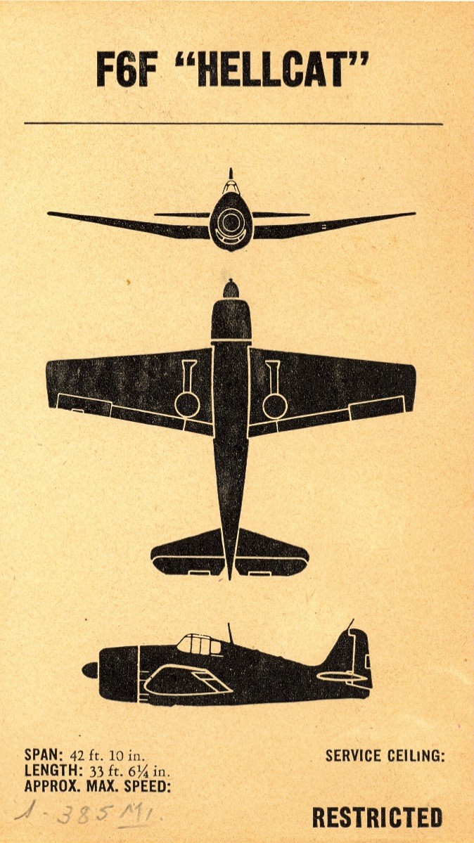 indicia of authority wwii aircraft recognition manual. Black Bedroom Furniture Sets. Home Design Ideas