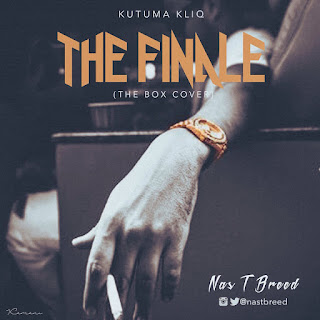 NEW MUSIC: NAS T BREED - THE FINALE (THE BOX COVER) / @nastbreed