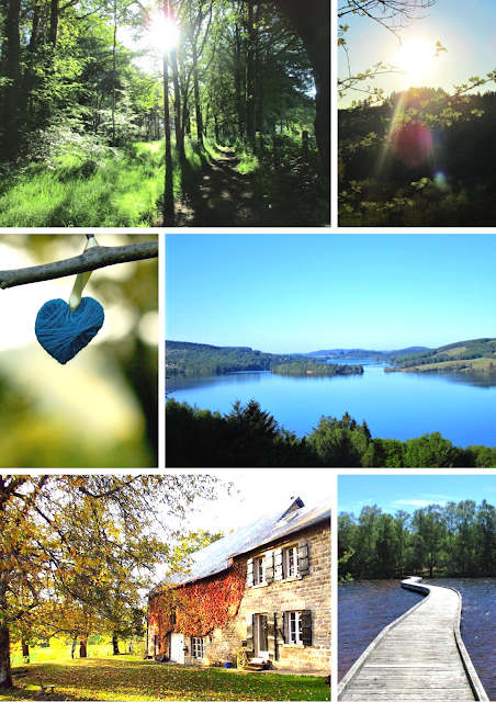retreats, bespoke, activity holidays, meditation, wellbeing, france, holidays, retreats in rural france, Limousin, Creuse, millevaches, nature,