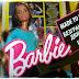 'Barbie gimnastyczka' od MODINO