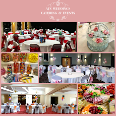 AJ's Weddings, Catering & Events