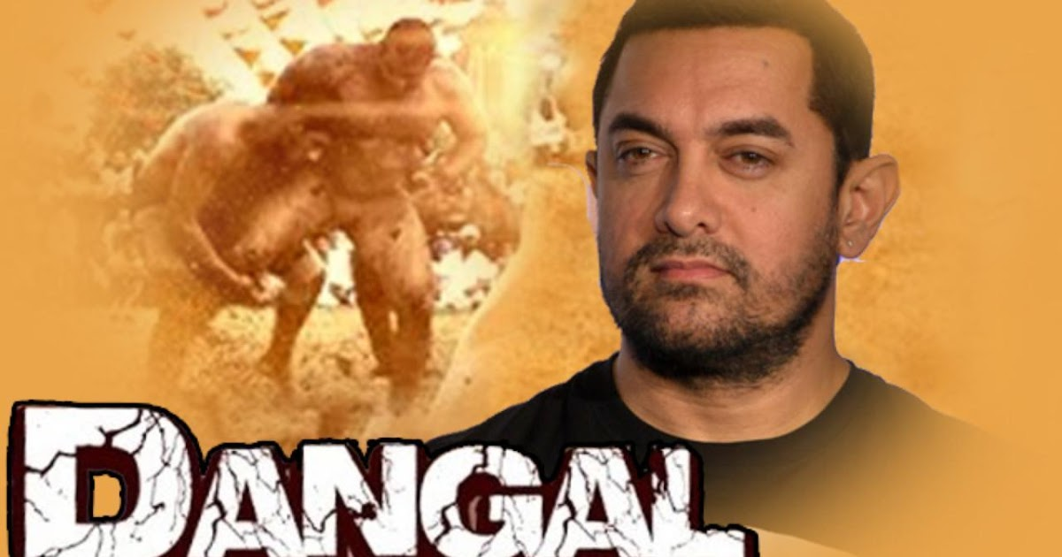 Download Dangal Full Movie Free Hd Aamir Khan To Do Thug After