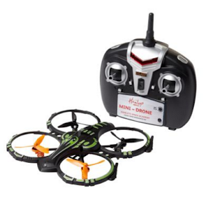 Hamleys Remote control Mini Drone