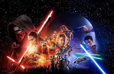 Where We Started: Star Wars: The Force Awakens Reviewed