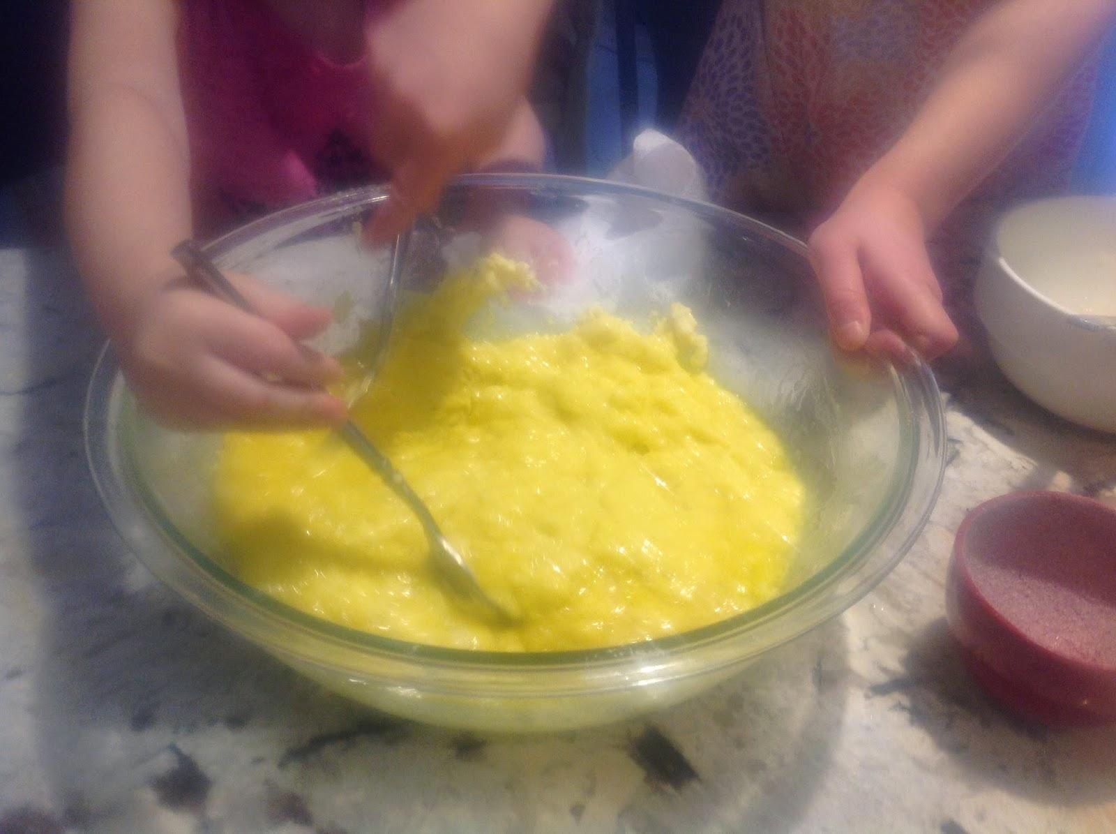 Gluten Free A Z Easy Gluten Free Challah Batter Recipe