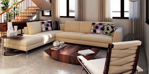 tips mendesain ulang rumah minimalis dengan tampilan baru