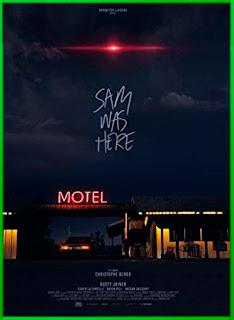Sangre del Desierto (2016) | DVDRip Latino HD GDrive 1 Link