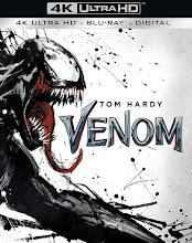 Venom – Torrent Blu-ray Rip 720p / 1080p / 4K / Dublado / Dual Áudio (2018)