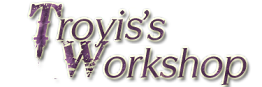 Troyis's Workshop