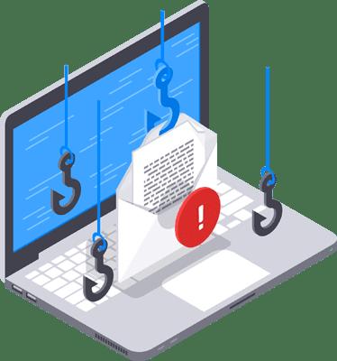 كل ما يجب أن تعرفه عن التصيد الالكتروني (phishing )