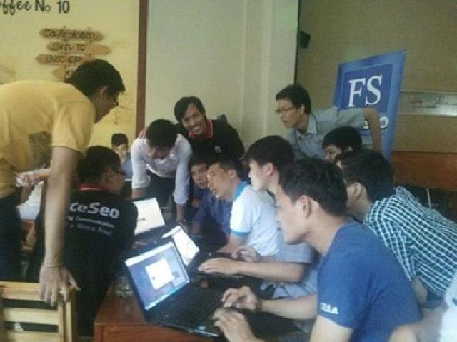 Đào tạo SEO tại Bà Rịa - Vũng Tàu uy tín nhất, chuẩn Google, lên TOP bền vững không bị Google phạt, dạy bởi Linh Nguyễn CEO Faceseo. LH khóa đào tạo SEO mới 0932523569.