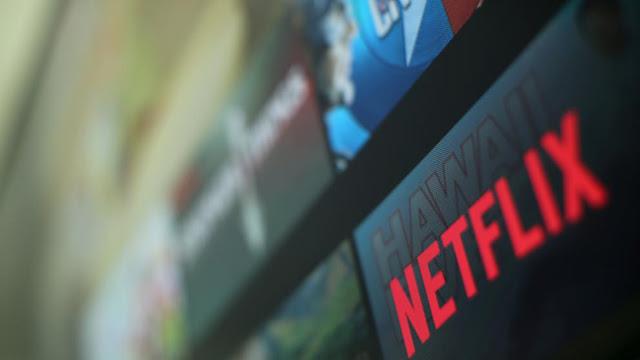 Netflix R Móbil