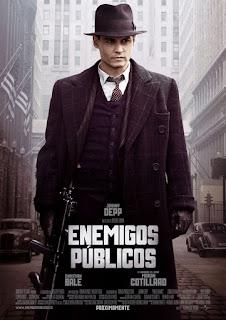 Cartel: Enemigos públicos (2009)