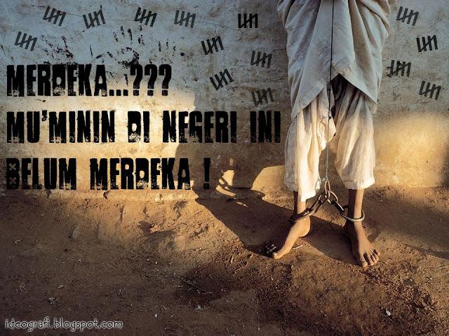"""Menyikapi slogan """" NKRI Harga Mati"""" dalam kaca mata islam"""