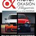 🏬 Feria Motor Okasión | 11-13oct